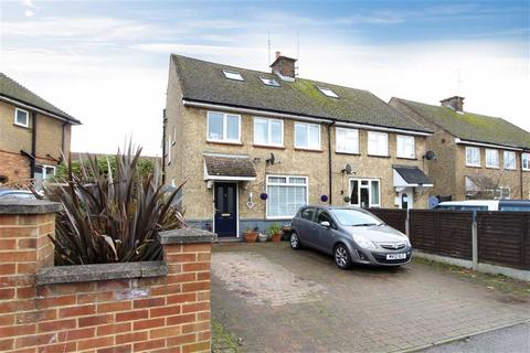 4 bedroom semi-detached house for sale - Chelsea Green, Linslade, Leighton Buzzard