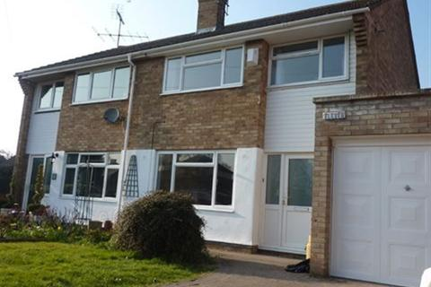 3 bedroom house to rent - Hatherley GL51 6HS