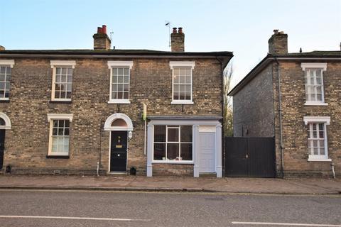 3 bedroom cottage for sale - Ballingdon Street, Sudbury CO10 2BT