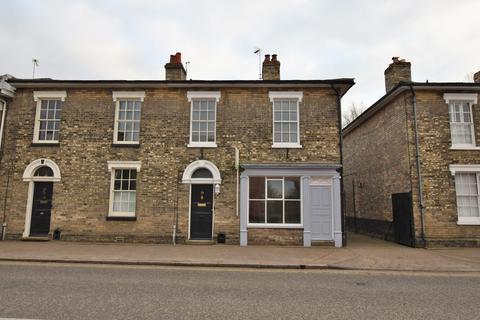 3 bedroom semi-detached house for sale - Ballingdon Street, Sudbury CO10 2BT