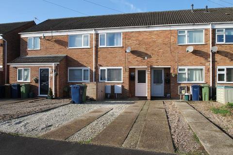 2 bedroom terraced house for sale - Long Eights Northway, Tewkesbury