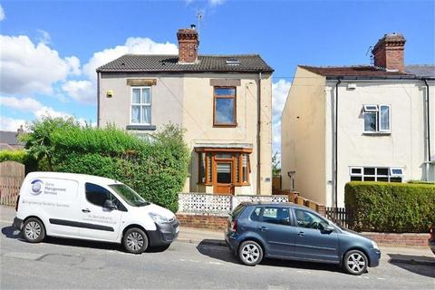 2 bedroom semi-detached house to rent - 88 Snape Hill Lane, Dronfield, S18 2GP