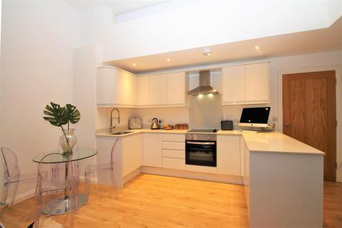 2 bedroom penthouse for sale - Station Approach South, Welling