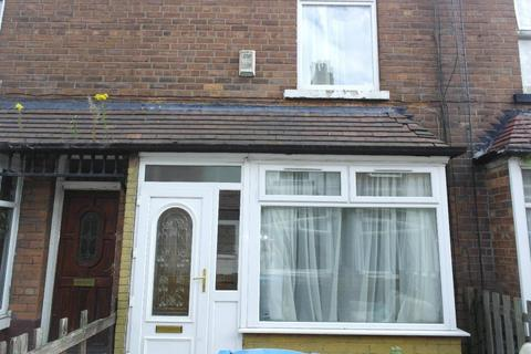 2 bedroom house to rent - Westbourne Avenue, Hull
