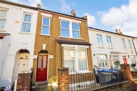 1 bedroom flat to rent - Walpole Road, Colliers Wood
