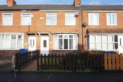 2 bedroom terraced house for sale - Richmond Road, Hessle, Hessle, HU13