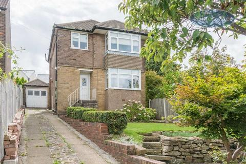 3 bedroom detached house for sale - Den Bank Close, Crosspool, Sheffield, S10