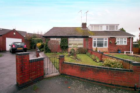 3 bedroom semi-detached bungalow for sale - Darrach Close, Potters Green, Coventry, CV2 2GL