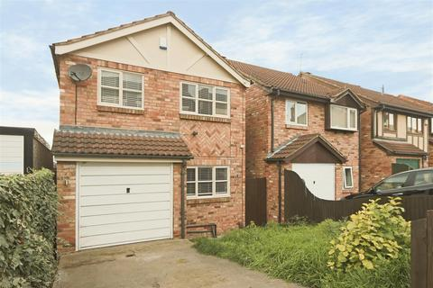 4 bedroom detached house for sale - Thorneywood Mount, Thorneywood, Nottingham, NG3 2PY