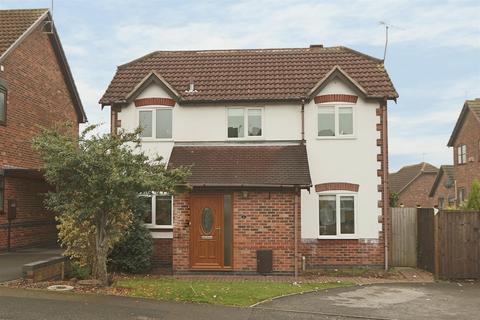 3 bedroom detached house for sale - Strathmore Road, Arnold, Nottingham, NG5 8DZ