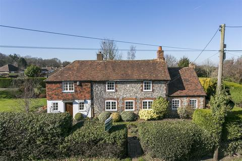 4 bedroom detached house for sale - School Lane, West Kingsdown, Sevenoaks