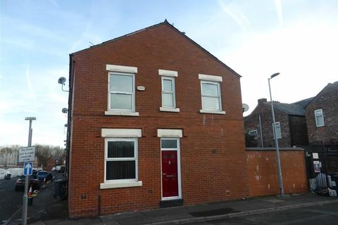 2 bedroom end of terrace house for sale - Suffolk Street, Salford
