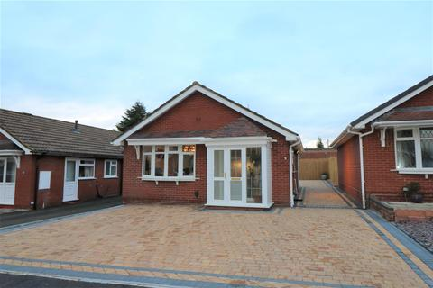 2 bedroom detached bungalow for sale - The Homestead, Baddeley Green, Stoke-On-Trent