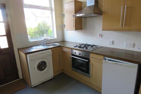 2 bedroom terraced house to rent - 19 Cartmell Road Woodseats Sheffield