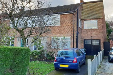 3 bedroom semi-detached house for sale - Newlands Drive, Wilmslow