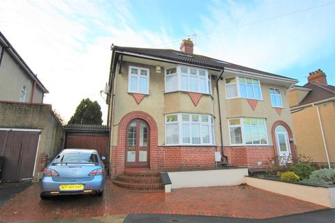 3 bedroom semi-detached house for sale - Kinsale Road, Whitchurch, Bristol