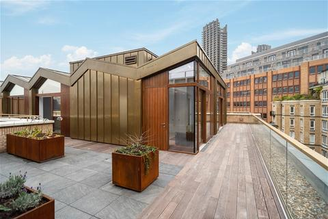 2 bedroom flat for sale - Dominion House, Barts Sq, Barts Square, London
