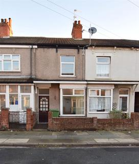 2 bedroom terraced house to rent - St. Heliers Road, Cleethorpes