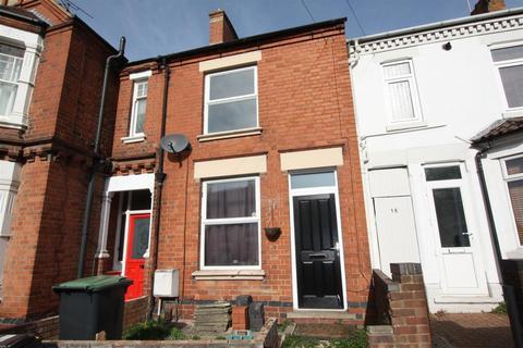 3 bedroom terraced house to rent - Harborough Road, Rushden, Northants
