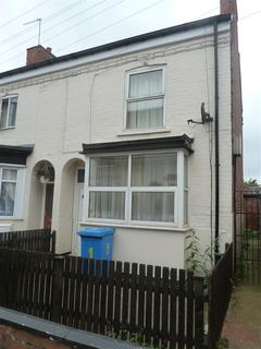 3 bedroom townhouse to rent - Roland Avenue, Arthur Street, Hull