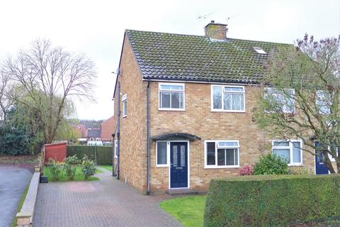 2 bedroom semi-detached house for sale - Sycamore Road, Ripon