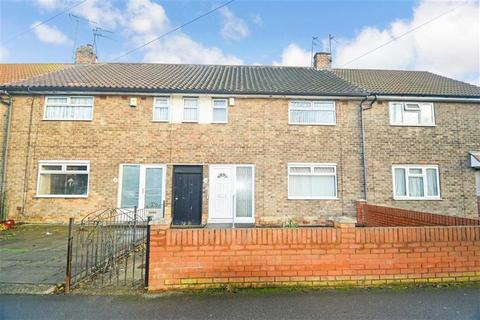 2 bedroom terraced house for sale - Shannon Road, Longhill, Hull, HU8