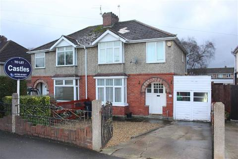 3 bedroom semi-detached house to rent - Cricklade Road, SN2