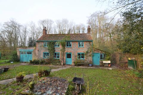 2 bedroom cottage for sale - Alby Hill, Aldborough