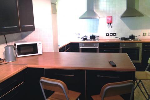 7 bedroom property to rent - The Park, 200 Norfolk Park Road, Sheffield