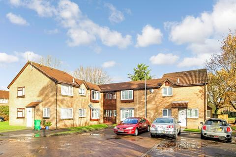 1 bedroom apartment for sale - Fairhaven Close, St Mellons, Cardiff, CF3