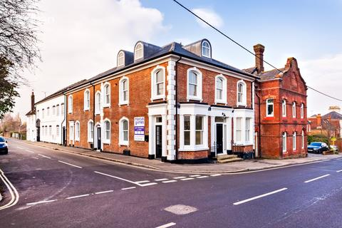 1 bedroom flat for sale - Cuckfield Road, Hurstpierpoint, Hassocks, BN6