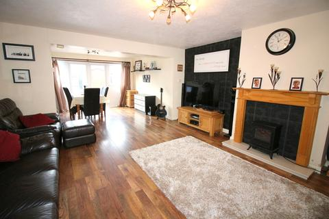 3 bedroom terraced house for sale - Pentland Close, Southway