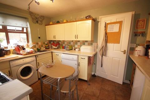 2 bedroom detached bungalow to rent - Graveley Close, Lincoln