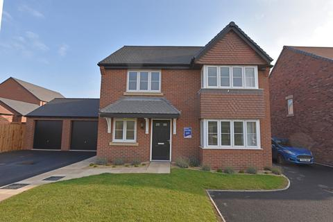 4 bedroom detached house to rent - Roseway, Edwalton