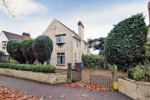 3 bedroom detached house for sale - Earlham Road, Norwich