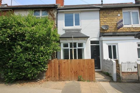 2 bedroom terraced house to rent - Harborne Park Road, Harborne, West Midlands