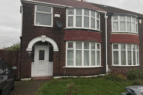 3 bedroom semi-detached house to rent - Brantingham Road, Chorlton Cum Hardy
