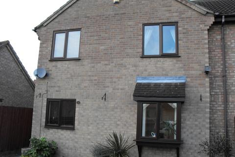 4 bedroom detached house to rent - The Columbine, Norwich, NR5