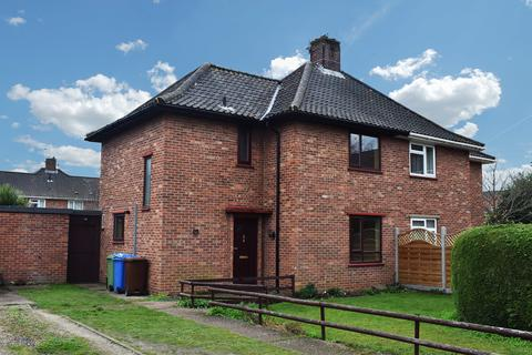 4 bedroom detached house to rent - Sotherton Road, Norwich