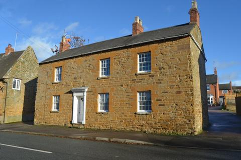 3 bedroom cottage for sale - High Street, Bugbrooke