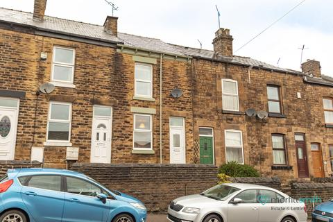 2 bedroom terraced house to rent - Stannington Road, Stannington