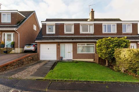 4 bedroom semi-detached house for sale - 27 Baberton Mains Wynd, Edinburgh, EH14 3EE