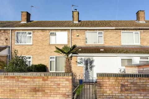 3 bedroom house for sale - Nunnery Close, Oxford, OX4