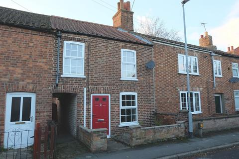 2 bedroom terraced house to rent - Foundry Street, Horncastle, Lincolnshire, LN9 6AF