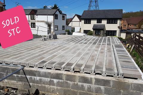 3 bedroom detached bungalow for sale - CROWN ROAD, KENFIG HILL, BRIDGEND CF33