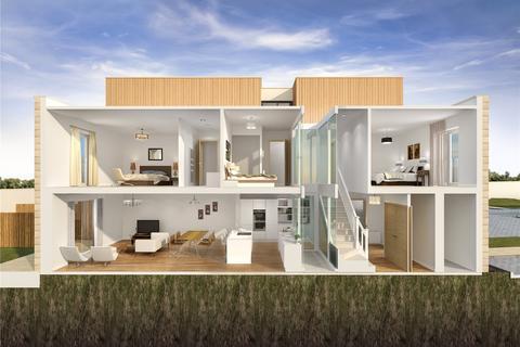 3 bedroom end of terrace house for sale - Jordan Lane - House 4, Edinburgh, EH10