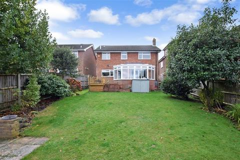 3 bedroom detached house for sale - Salts Avenue, Loose, Maidstone, Kent