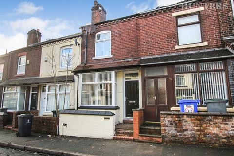 2 bedroom terraced house for sale - King William Street, Tunstall, ST6 6EQ
