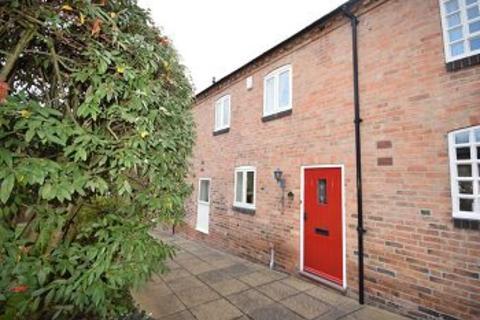 2 bedroom link detached house to rent - Foxes Walk, Allestree, Derby, DE22 2FG