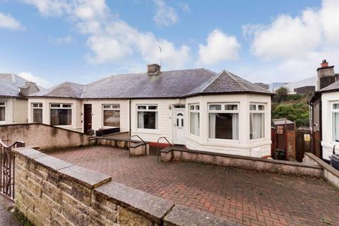 2 bedroom semi-detached bungalow for sale - 34 Marionville Park, Edinburgh, EH7 6AR
